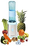 SUNTEC Smoothie Maker SMO-9936 [Inkl. 2...