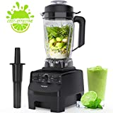 Standmixer Smoothie Maker,homgeek 2000W 2L...
