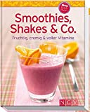 Smoothies, Shakes & Co. (Minikochbuch): Fruchtig,...