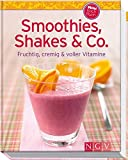 Smoothies, Shakes & Co. (Minikochbuch): Fruchtig,...